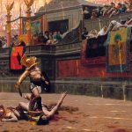 Gladiateurs : les 2 vestiges près du Colisée qui racontent leur histoire