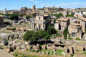 Pour voir l'essentiel de la Rome antique en une demi-journée