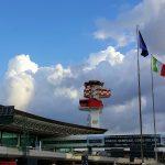 Quelle compagnie low cost choisir pour un vol à destination de Rome?