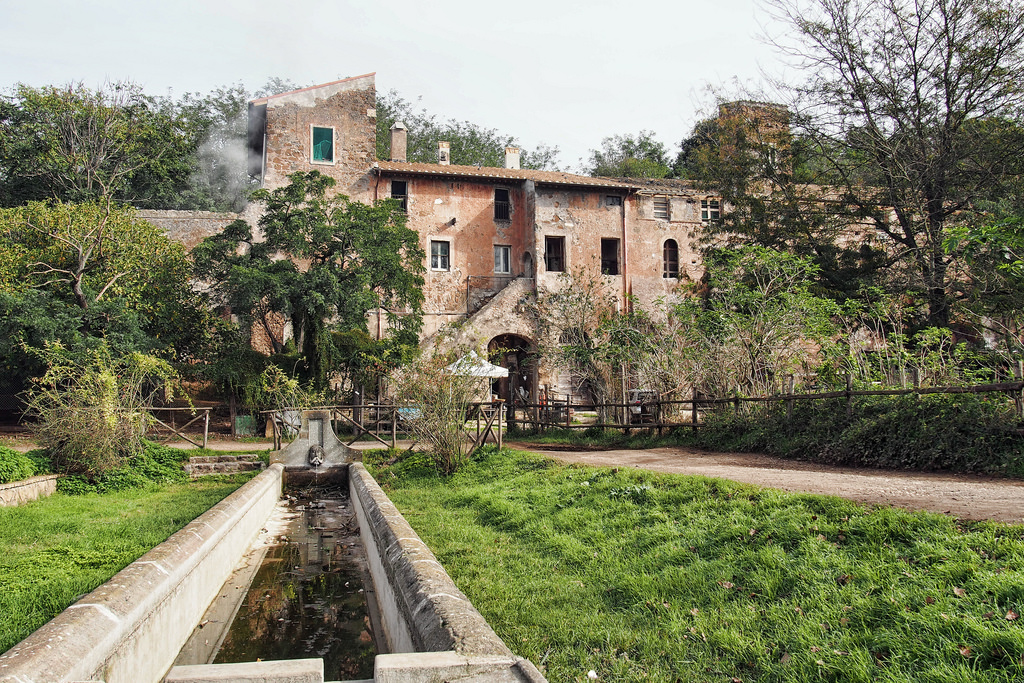 Casale della Vaccareccia Rome