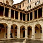 3 choses à faire au Cloître de Bramante, à Rome
