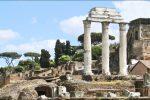 Voir l'essentiel de la Rome antique en une demi-journée