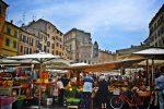 Les 10 plus belles places du centre historique