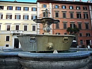 places rome farnese