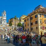 Guide des bons plans à Rome