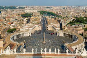 Rome en tête au classement des villes préférées des touristes
