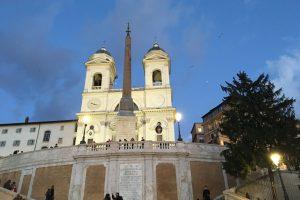 Que faire à Rome en octobre 2017?