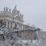 Que faut-il mettre dans sa valise pour visiter Rome l'hiver ?