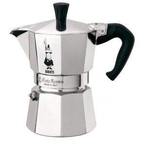 café cafetière Moka.