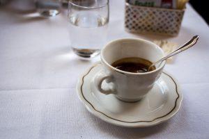 Les rituels à connaître avant de boire un café à Rome