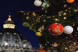 Ne manquez pas les marchés de Noël à Rome