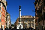 Pourquoi le 8 décembre lance-t-il la période de Noël à Rome ?