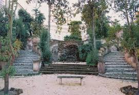 Trastevere Bosco Parraiso Rome