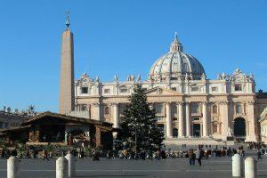 Découvrez une idée de balade de Noël à Rome