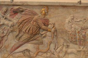 Les fêtes de décembre dans la Rome antique