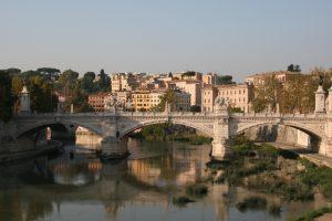 La fréquentation touristique de Rome au top