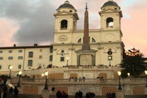 Un tour de ville pour savoir s'orienter à Rome