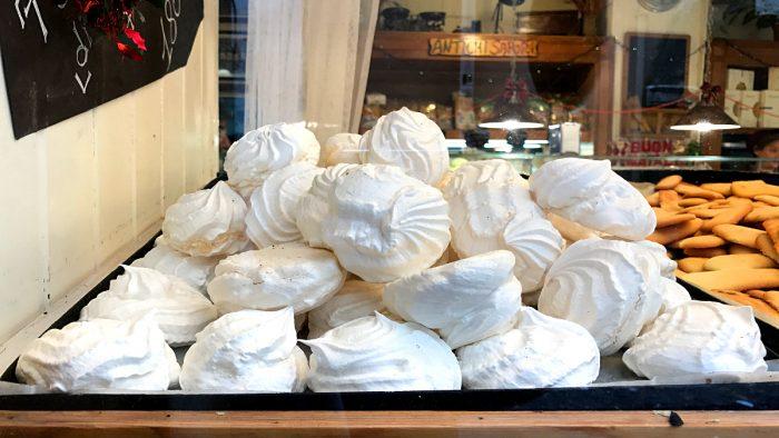 desserts rome