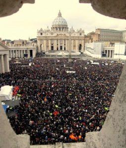 Pape Roma.