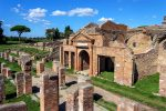 Découvrez Ostie, le port antique de Rome