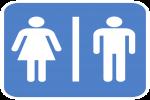 Où trouver des toilettes publiques à Rome ?