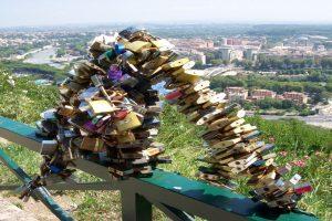 6 chansons d'amour à écouter à Rome