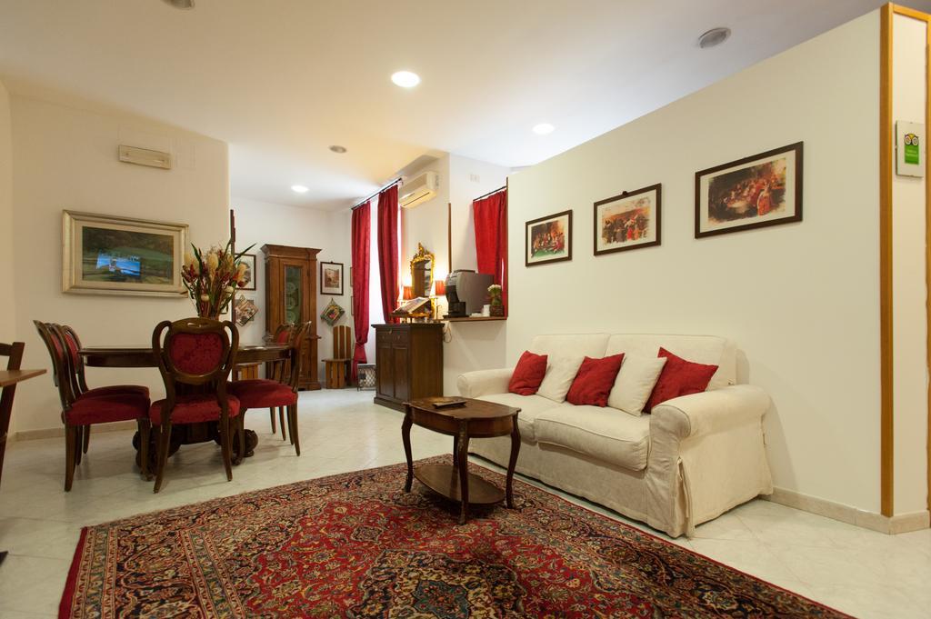 Airbnb d sormais soumis la taxe de s jour rome for Airbnb roma