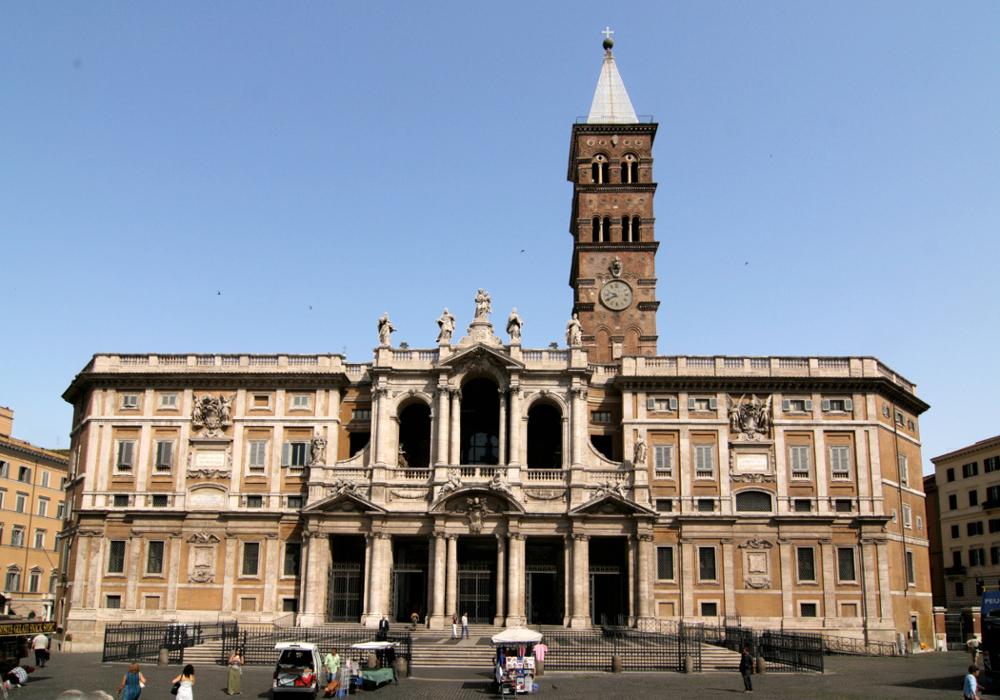 Santa_Maria_Maggiore_Rome.