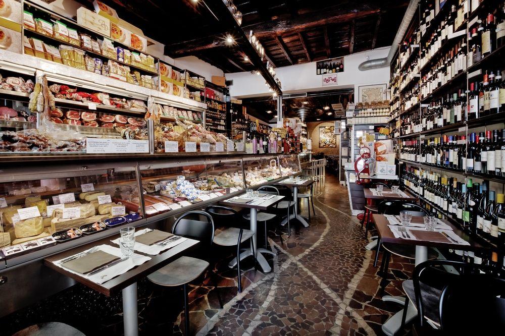 restaurant Roscioli Rome