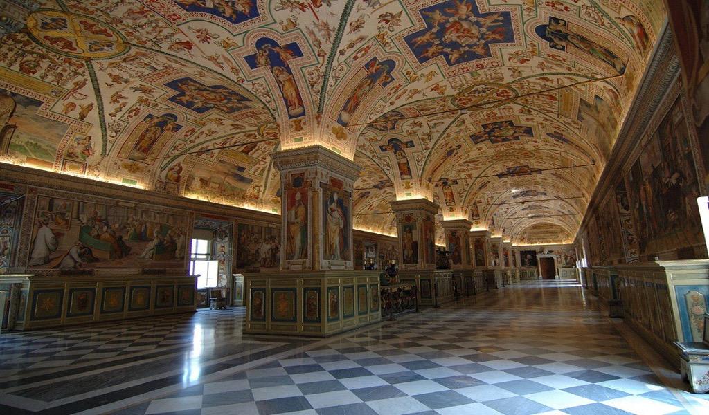 soirée musées du Vatican Rome