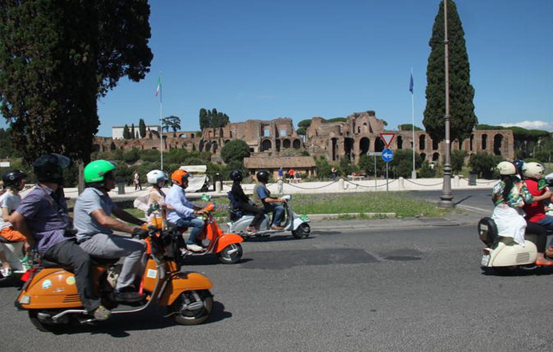 rome-visite-guidée