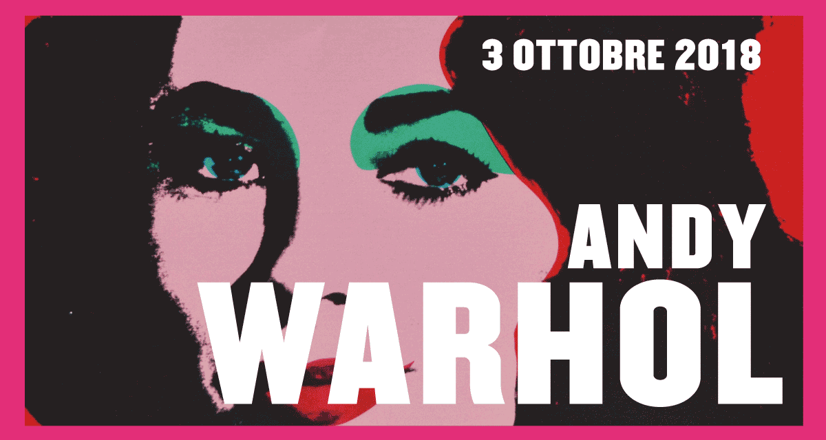 warhol-roma-exposition octobre