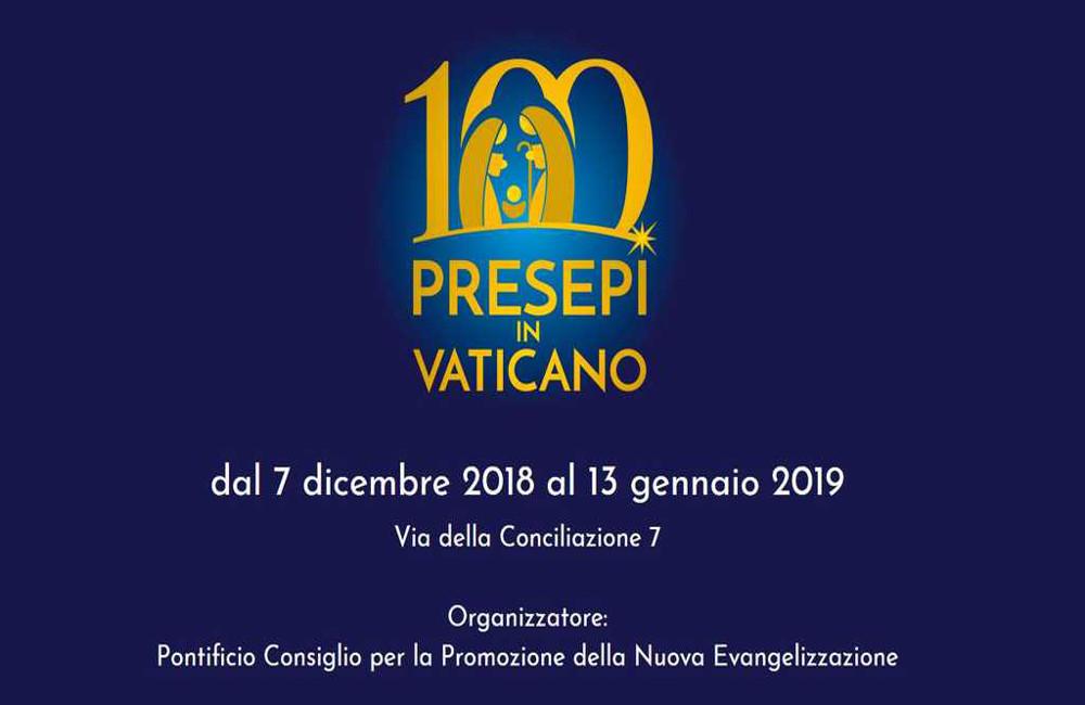 25 décembre expo crèches Rome