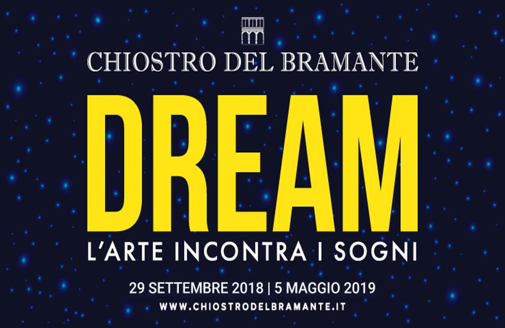 25 décembre expo rêve rome