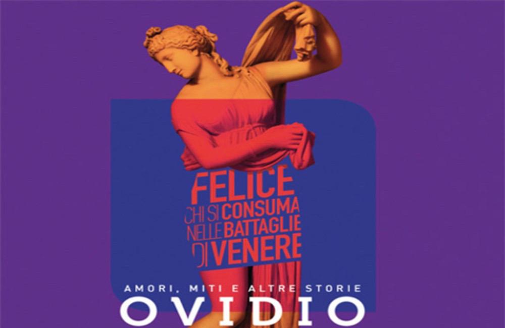expo 25 décembre ovide Rome