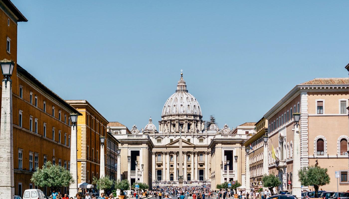 classement 2018 rome basilique saint-pierre
