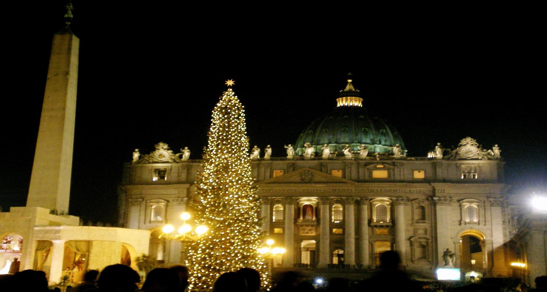 jours fériés Noël Rome