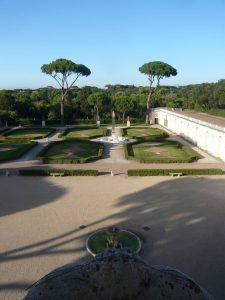Villa Médicis Rome