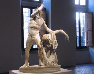 Palazzo Altemps Rome.