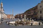 Le centre historique de Rome