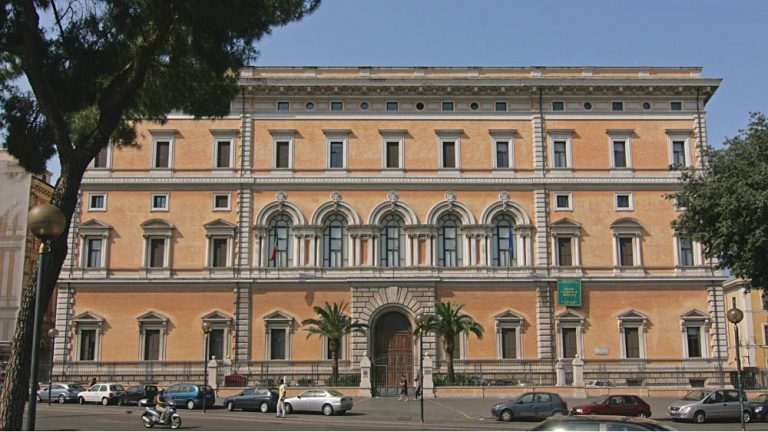 Le musée National Romain – Palazzo Massimo alle Terme