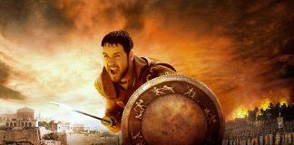 film Gladiator, de Ridley Scott