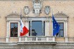 Les ambassades à Rome