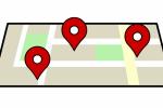 Plan interactif de Rome