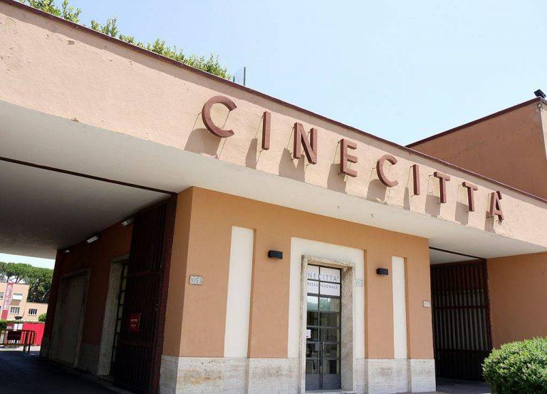 Réservez vos billets pour les studios Cinecittà, le Hollywood italien