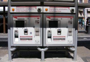 distributeur automatique de billets