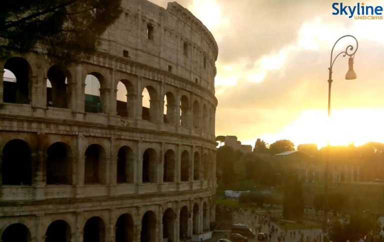 Le Colisée