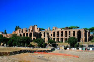 Cirque Maximus Rome