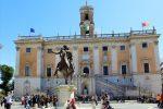 Comment visiter le Palazzo Senatorio, la mairie de Rome ?