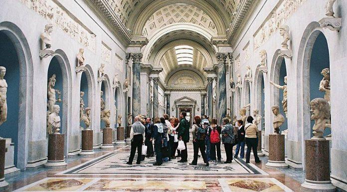 musée vatican rome